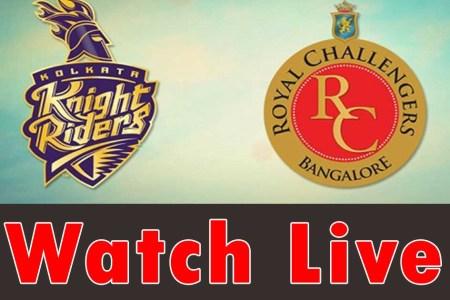 Kolkata Knight Riders vs Delhi Daredevils Live Streaming   IPL 2018 Live