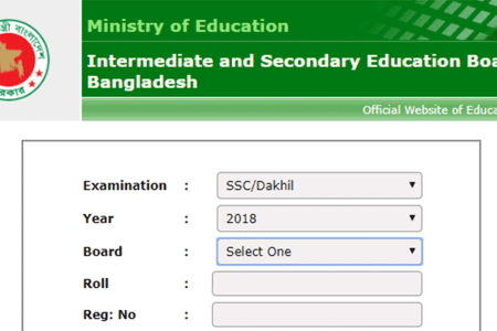 BD SSC Exam Result 2019 All Education Board Results