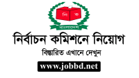 Bangladesh Election Commission Job Circular 2018 – www.ecs.gov.bd