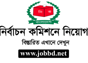 Bangladesh Election Commission Job Circular 2018 – www.ecs.gov.bd