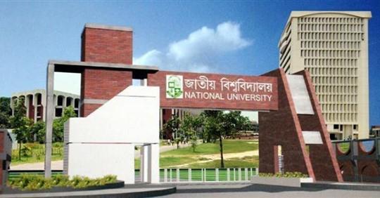 NU Masters 1st Year Routine 2019 – www.nu.ac.bd