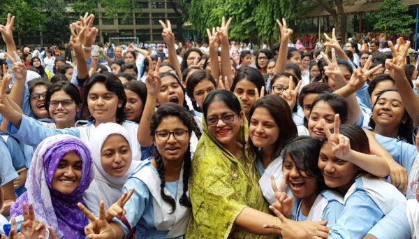BD SSC Exam Result 2020 All Education Board Results