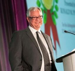 Ronald M. Powell, President of Moroil Technologies
