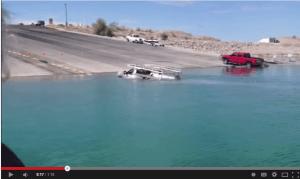 Anothe boat ramp fail