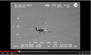 Pilot safe after ditching aircraft 253 miles northeast of Maui, Hawaii