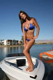 JobbieCrew.com Hot Boating Chick of the day