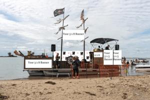 Jobbie Crew banner positions