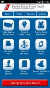 USCG App