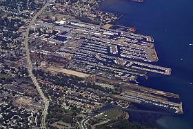 St. Clair Shores Marina