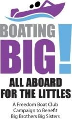 Big boating for littles