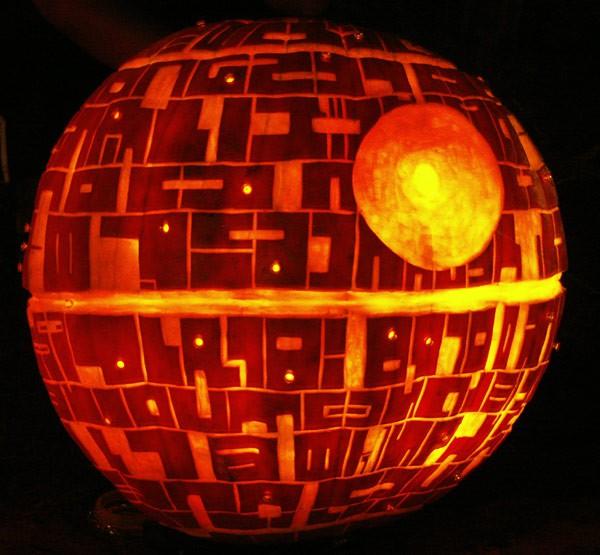 top 10 best pumpkin carvings of all time - Best Pumpkin Carvings