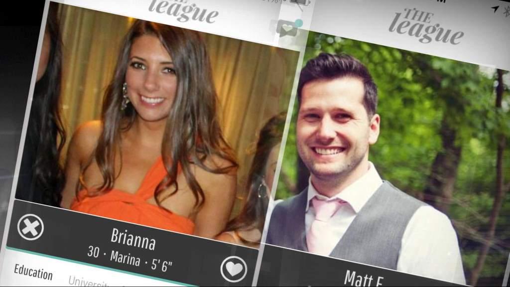 the league detroit dating app