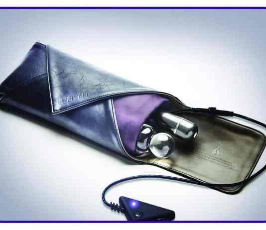 Warm - Your own personal vibrator warmer (Photo by Experience Warm)