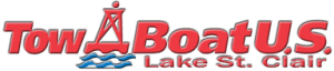 Tow Boat Lake St Clair
