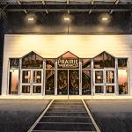 Prairie Tabernacle Church