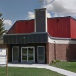 Cornerstone Free Methodist Church