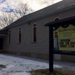 Warkworth Free Methodist Church