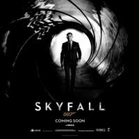 ดูหนังเข้าใหม่ : Skyfall ( Jameball007 ) 1 พฤศจิกายน 2555