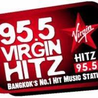 โหลดเพลงใหม่ [Virgin Hit Chart] Top 40 ประจำเดือน พฤศจิกายน 2555