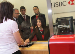 Bank Cashier job description, duties, tasks, and responsibilities