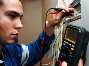 Apprentice Electrician job description, duties, tasks, and responsibilities