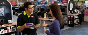 Retail Store Supervisor job description, duties, tasks, and responsibilities