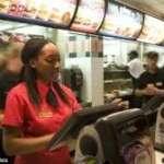 McDonald's Cashier Job Description Example, Duties, Tasks and Responsibilities