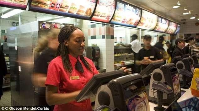 mcdonald u0026 39 s cashier job description example  duties  and