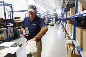 Shipping Clerk job description, duties, tasks, and responsibilities