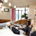 Receptionist Job Description Example