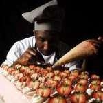 Pastry Chef Job Description Example