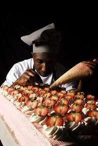 Pastry Chef job description, duties, tasks, responsibilities
