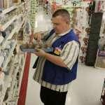 Walmart IMS Supervisor Job Description Example
