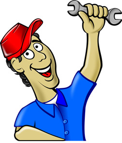 Handyman skills to be best around