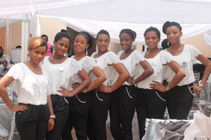 Skills for hosts and hostesses