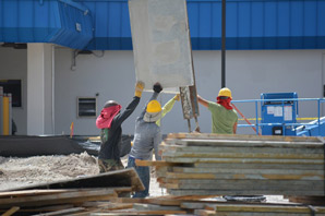 Construction Worker duties, tasks, and responsibilities