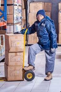 logistics supervisor job description duties tasks and responsibilities