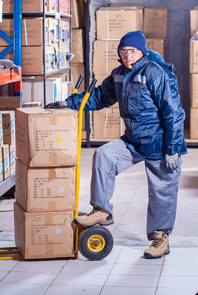 Logistics Supervisor Job Description, Duties, Tasks, And Responsibilities