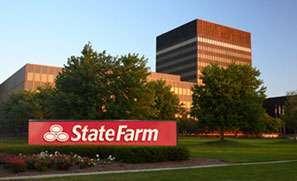 State Farm Insurance Company hiring process.
