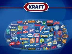 Krafts Foods Hiring Process.