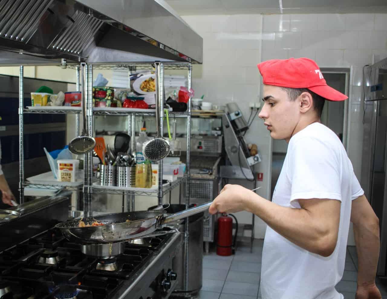 Prep Cook Job Description Duties Salary And More