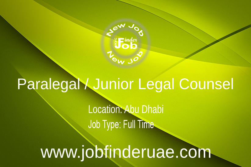 Junior Interior Design Jobs Dubai