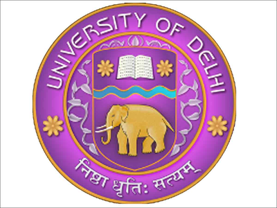 Delhi University Logo Latest Sarkari Naukri