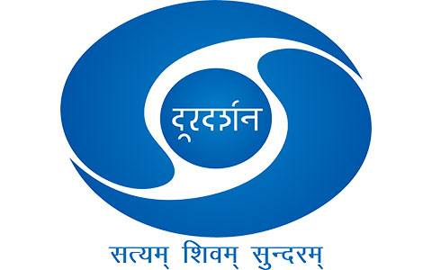 Doordarshan Logo Latest Sarkari Naukri