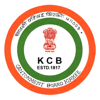 Kirkee Cantonment Board logo Kirkee Cantonment Board Recruitment 2021 – Apply Online For 9 Junior Clerk, Junior Engineer and Sanitary Inspector Vacancies