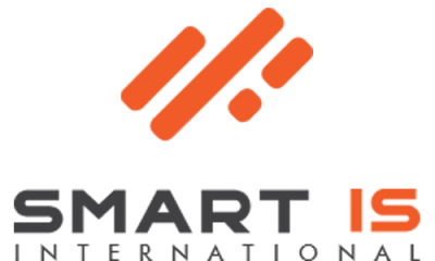 Smart IS Pakistan Logo