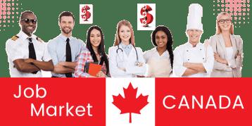 Work Permit Jobs in Canada