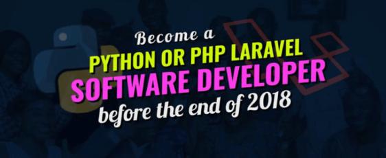 Python-PHP Software Development