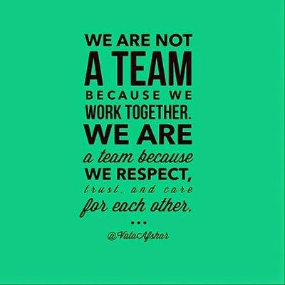 Teamwork Quote Quotes About Teamwork And Unity Google
