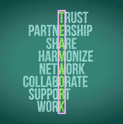 Teamwork quote : Teamwork Quotes For Work, success as an ...